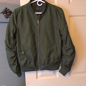INSO collection green jacket light weight